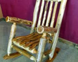 Vintage Rocking Chairs Rocking Chair Etsy