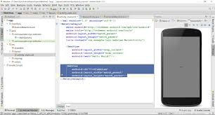 android layout width get data from website with webview in android studio