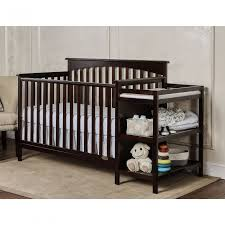 4 In 1 Convertible Crib With Changer 5 In 1 Convertible Crib With Changer On Me