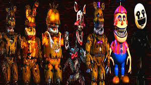 five nights at freddy s halloween costume party city five nights at freddys sister location free download fnaf world