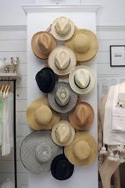 7 cool hat storage ideas small room ideas