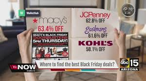 best black friday deals jcpenney black friday store hours stores open as early as 3pm for deals