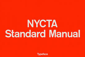 new york city metro font sans serif fonts creative market