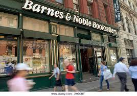 Barnes Nob Barnes And Noble New York Stock Photos U0026 Barnes And Noble New York