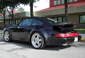 porsche 911 964 turbo 1992 porsche 911 turbo 3 6 coupe 964 specifications photo