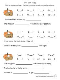 long vowels worksheets worksheets