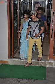 Aamir Khan Home Aamir Khan Kiran Rao Aamir Khan Visits Sanjay Dutt Home Photo 265