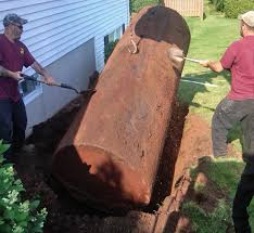 R R Landscaping by Stafford Ct Oil Tank Removal U0026 Landscape Supply