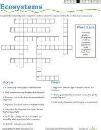 life science worksheets worksheets