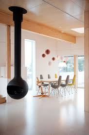 best 25 hanging fireplace ideas on pinterest floating fireplace