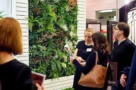 Home Design Shows Melbourne by Melbourne Home Show 2017 Artificial Vertical Gardens A New