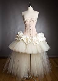 burlesque wedding dresses the 25 best burlesque corset ideas on