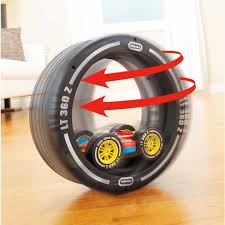 little tikes tire twister lights little tikes rc tire twister racing car kids toy fun easy steer boys