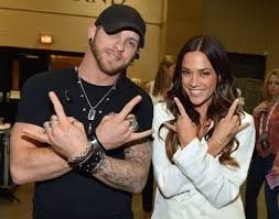 brantley gilbert and jana kramer brantley gilbert jana kramer