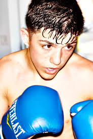 this 16 year old staten islander can beat anybody up