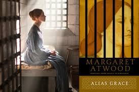 Audiobook For The Blind Margaret Atwood U0027s Alias Grace Sarah Gadon Reads Audiobook Ew Com