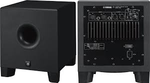 the best home theater subwoofer the best studio monitor subwoofers gearank