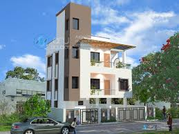 latest residential bungalow elevations ary studios