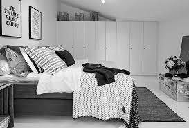 Black Furniture In Bedroom Scan Design Bedroom Furniture Home Design