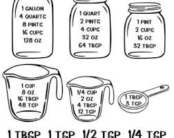 Kitchen Storage Labels - canister labels food storage labels set kitchen labels