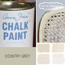 chalk paint decorative paint by annie sloan knot too shabby