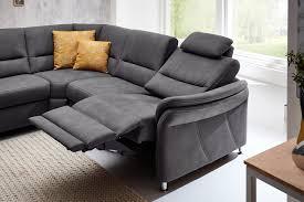 zehdenick sofa zehdenick dakota polstergarnitur in grau möbel letz ihr