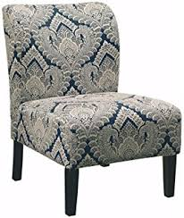 damask chair linon coco accent chair gray damask kitchen dining