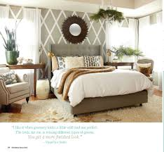 Winged Tufted Headboard by My Tufted Bed A Review Of The Skyline Linen Nail Button Wingback