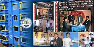 restaurant training bng hotel management kolkata