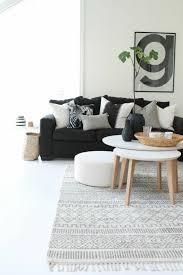 teppich für wohnzimmer die besten 25 teppich skandinavisch ideen auf
