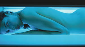 Do You Get Vitamin D From Tanning Bed Top Cancer Doctor Says You Should Have A Sunbed Session Daily