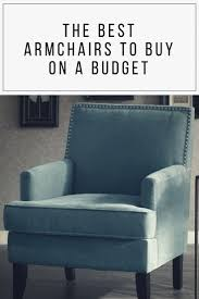 Affordable Armchairs 483 Best Chairs Furniture Bob Vila U0027s Picks Images On Pinterest