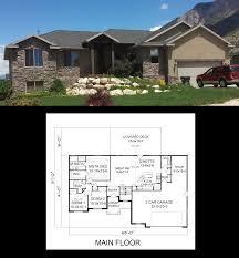 r 1436 pdf basements garage shop and story house