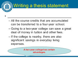 lecture 4 stating thesis ppt video online download