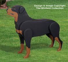 3d size basset hound woodcraft pattern wood craft patterns