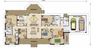 7 best house plans images on pinterest 4 bedroom house plans