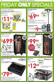 black friday deals on gun cabinets rural king black friday ad 2017