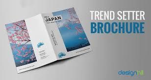 5 top free brochure design templates