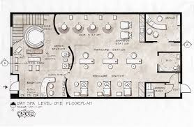 floor simple floor plans for salons floor plans for salons