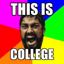 Google It Meme - augieblog my first semester of college in memes