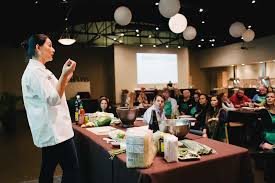 make up classes in dallas sign up for cooking classes take the flavor of asian mint home