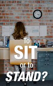 15 best stand up desk infographics images on pinterest fitness
