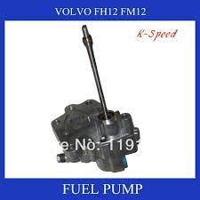 volvo truck auto parts volvo truck spare parts fh12 fm12 fuel gear pump 21067551 fuel