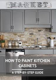 how to paint kitchen cabinets kitchen ideas diy house indoor