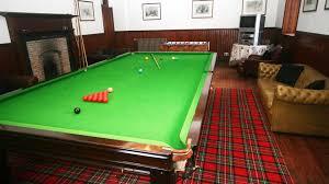 sleeps 16 castle rental for self catering holidays scottish highlands