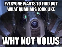 Funny Mass Effect Memes - 10 ridiculous mass effect 3 memes
