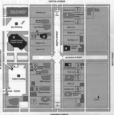 Lincoln Memorial Floor Plan Lincoln Home Neighborhood Sangamonlink