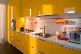 Yellow Kitchen Cabinet Yellow Kitchen Cabinet Colors Betsy Manning