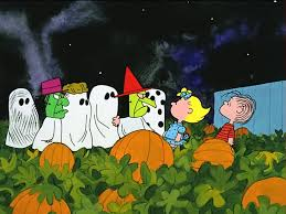 hallowween wallpaper charlie brown halloween wallpapers wallpaperpulse