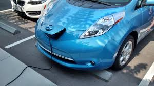nissan leaf honest john leaf volt man woman the adventures of a married couple and two